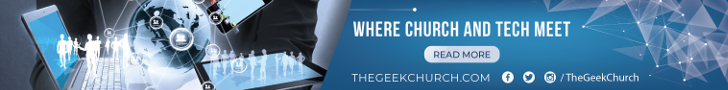 GeekChurch