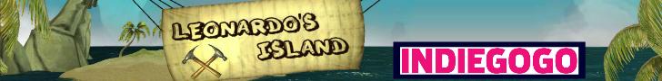 Leonardo's Island