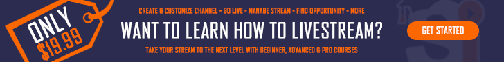 Stream Instructor