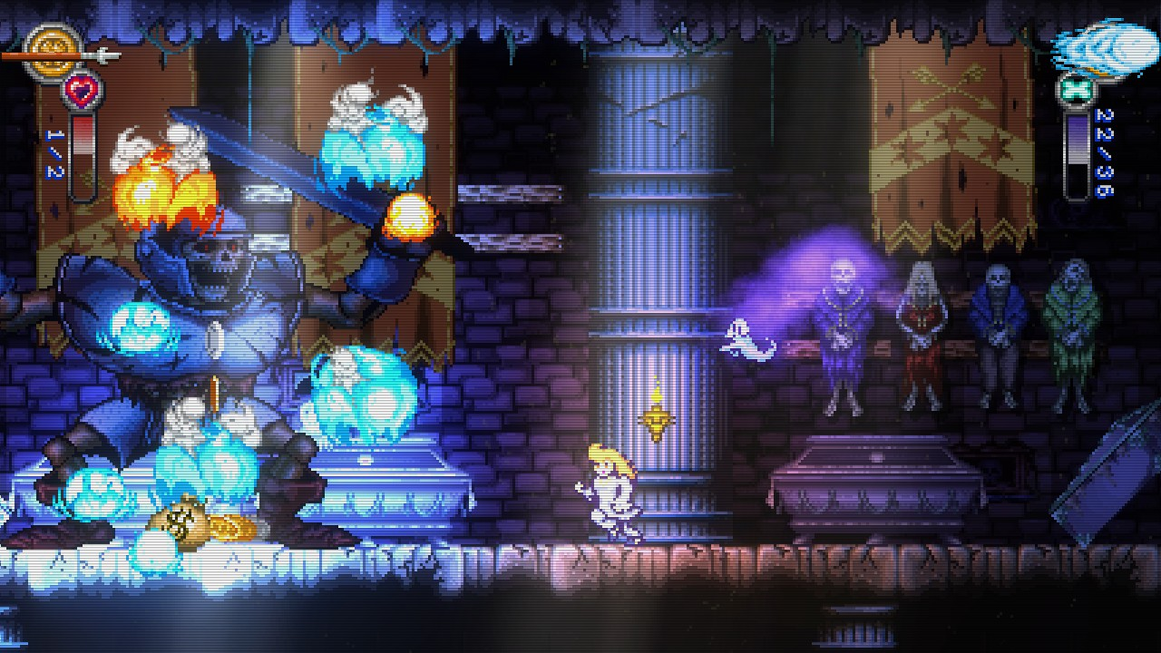 Battle Princess Madelyn First Impressions