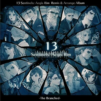 13 Sentinels: Aegis Rim Remix & Arrange Album -The Branched-