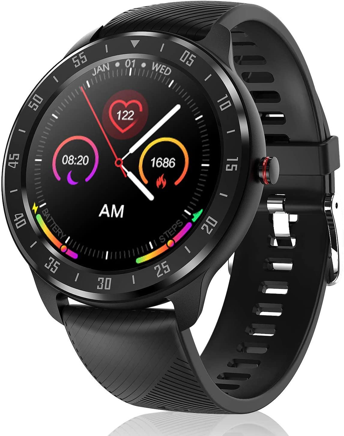 Canmixs Smart Watch
