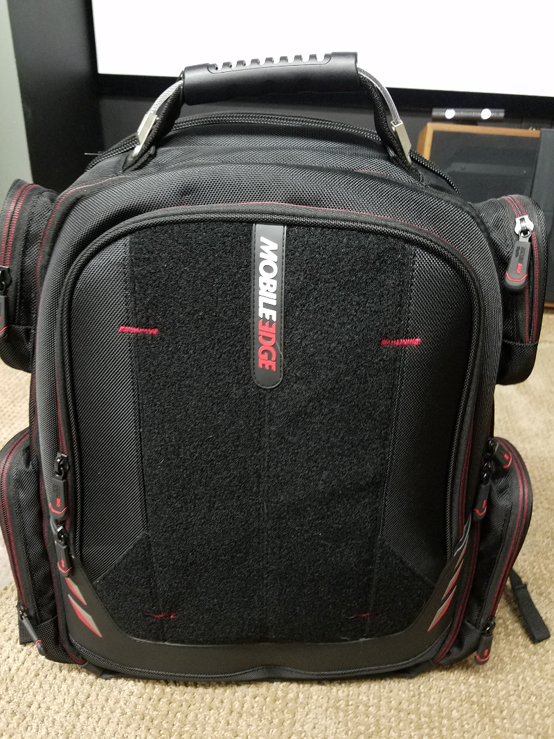 Core Gaming Backpack