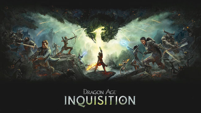 Dragon Age: Inquisition's Beginner's Paradigm Shift