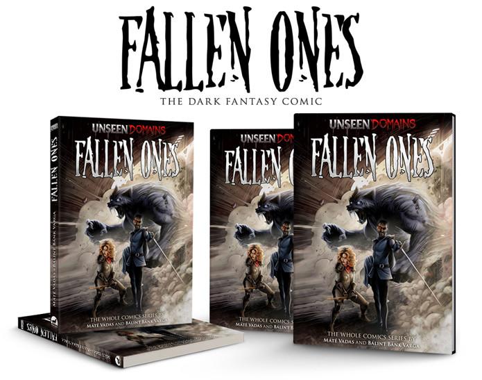 Fallen Ones