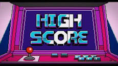 High Score Level Up