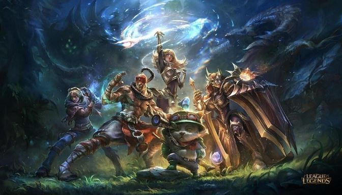 Everything You Need To Know About League of Legends Accounts for Sale