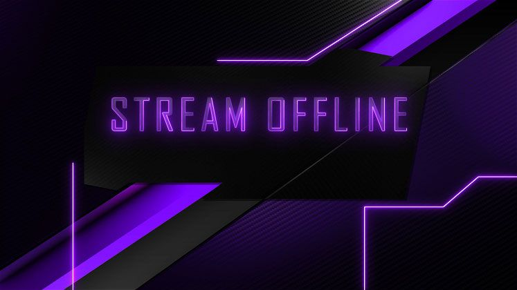 Twitch break