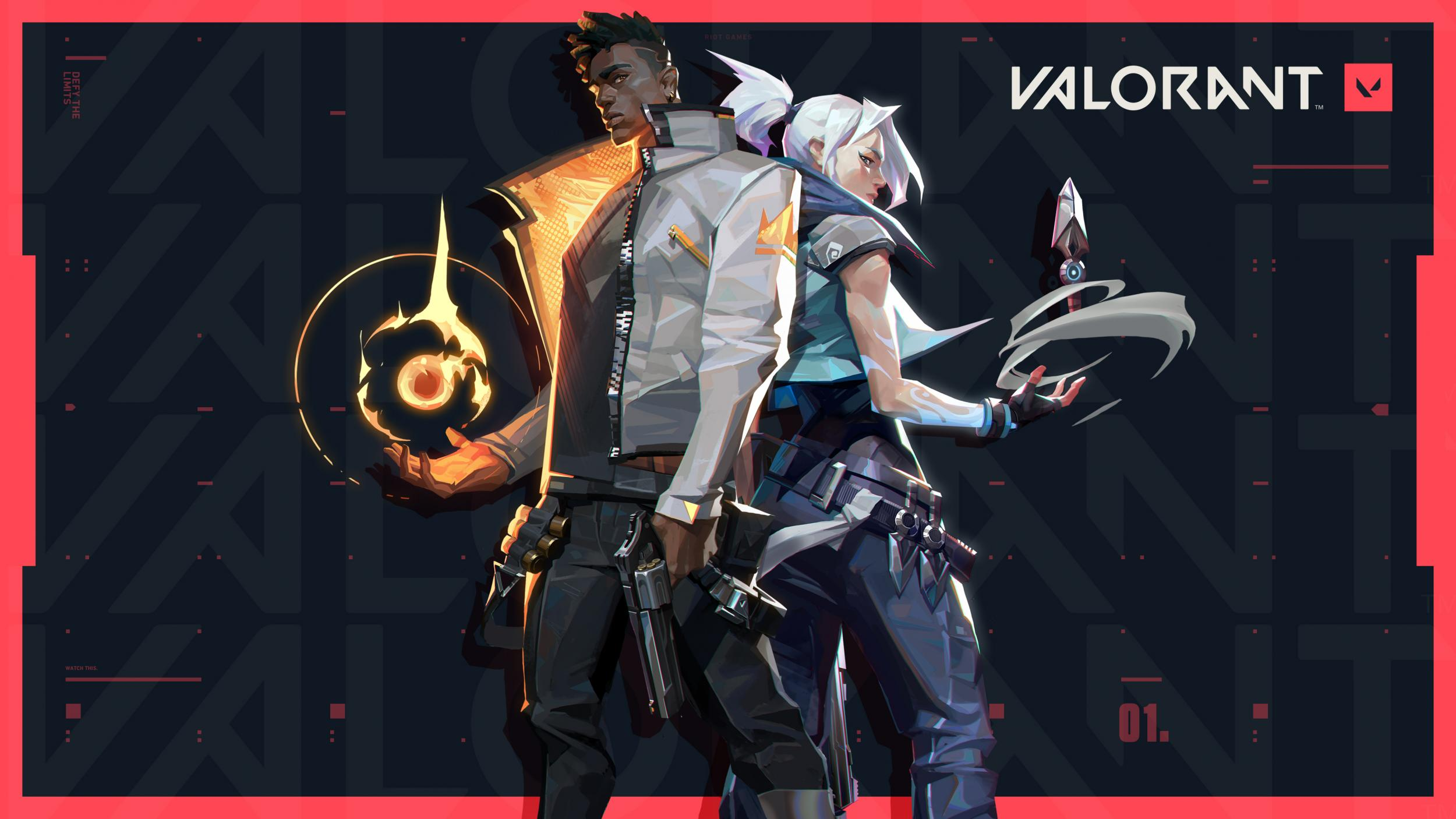 Top 5 Valorant Agents to Try Out