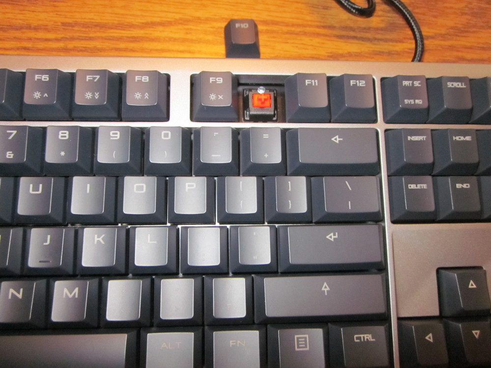 Cherry MX Board 6.0 Keyboard