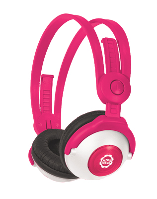 Kidz Gear Wireless Headphones