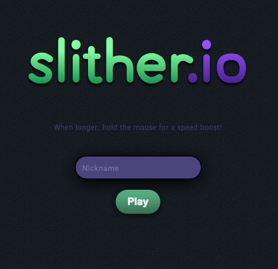 5 Reasons to Play Slither.io