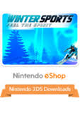 winter sports feel the spirit