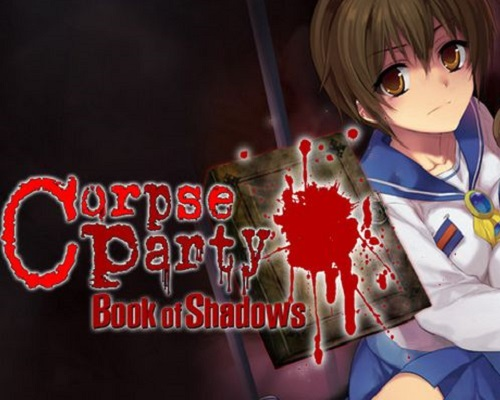 Corpse Party Book Of Shadows Pc