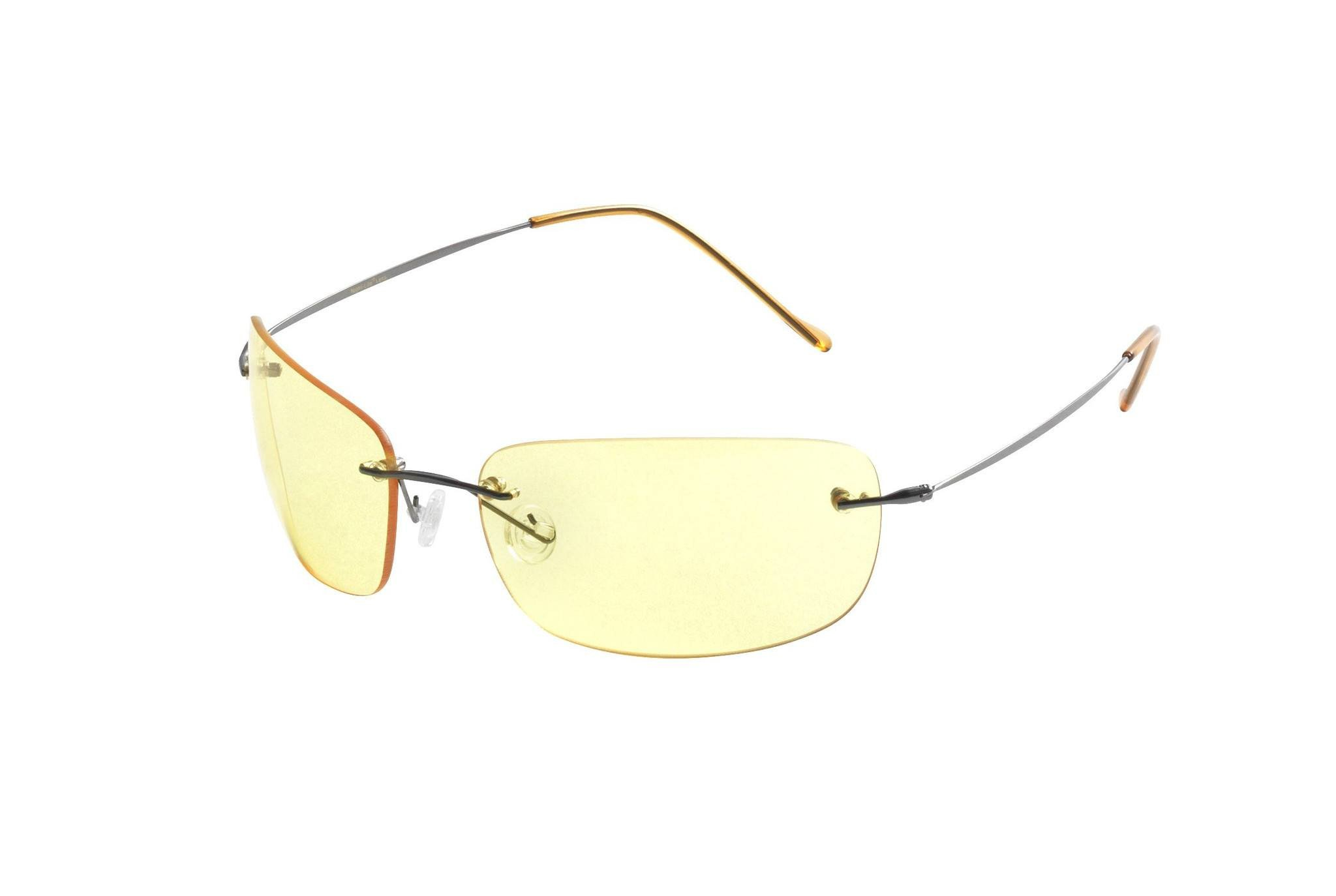 Eagle Eyes Ultralite Night-Lite Glasses