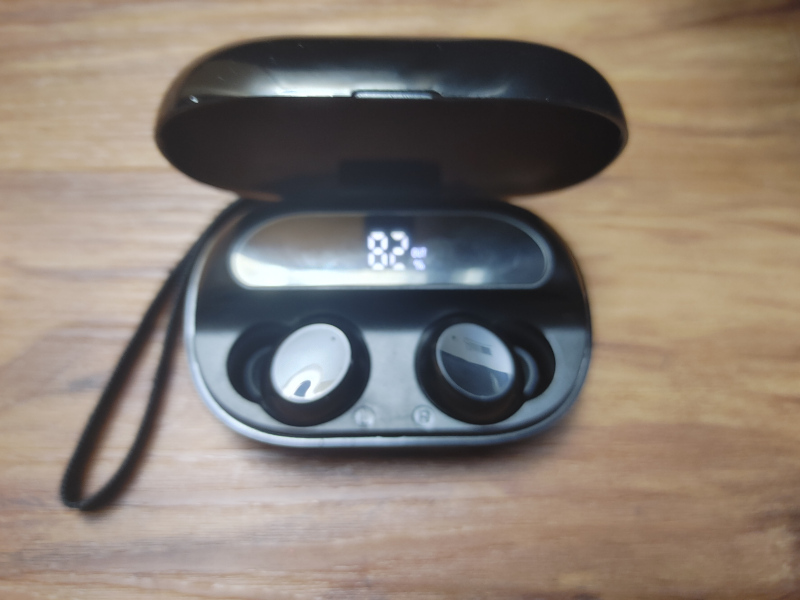 Motast TWS-S20 Wireless Bluetooth Earbuds