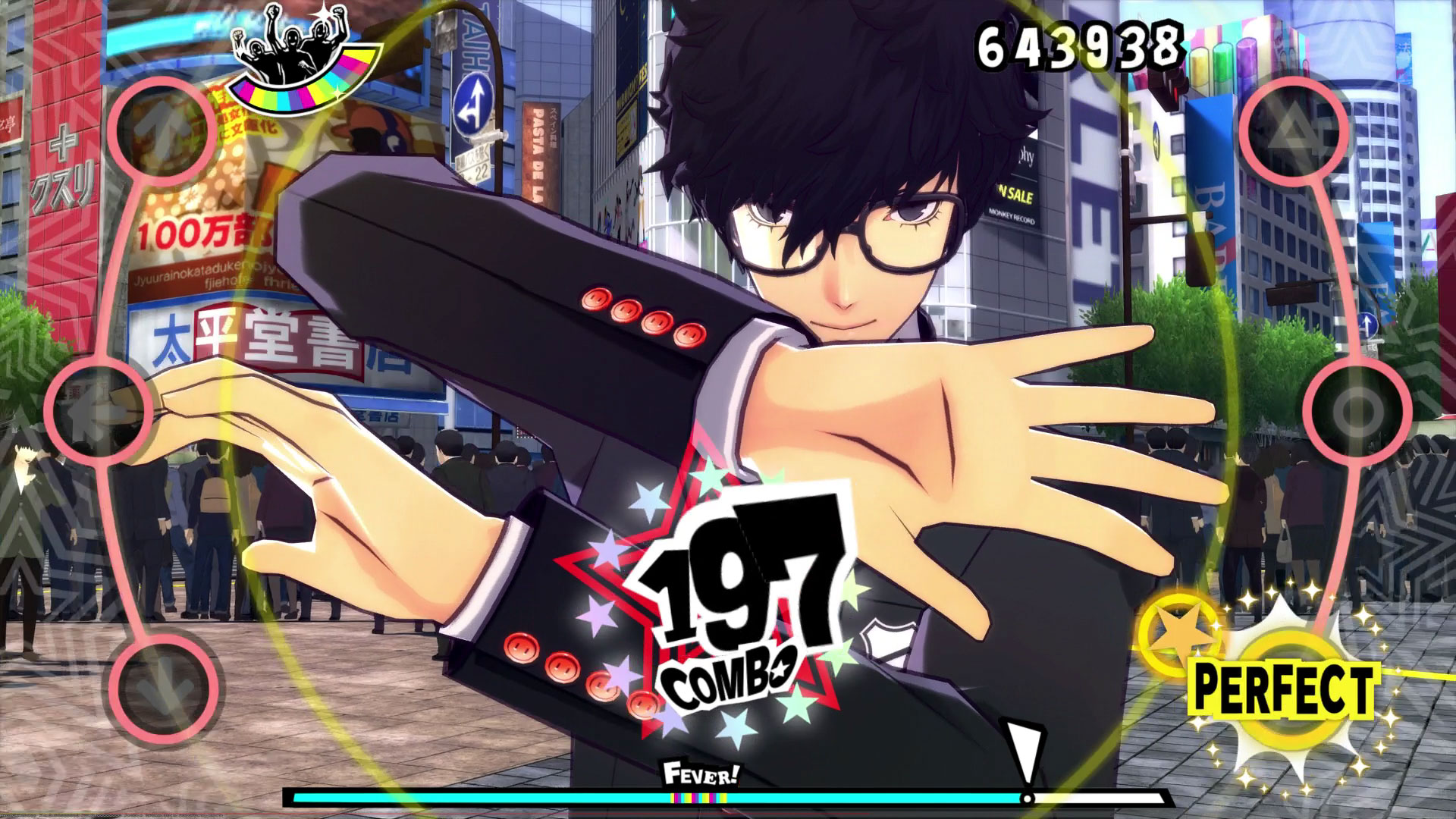 Persona 5: Dancing in Starlight & Persona 3: Dancing in Moonlight