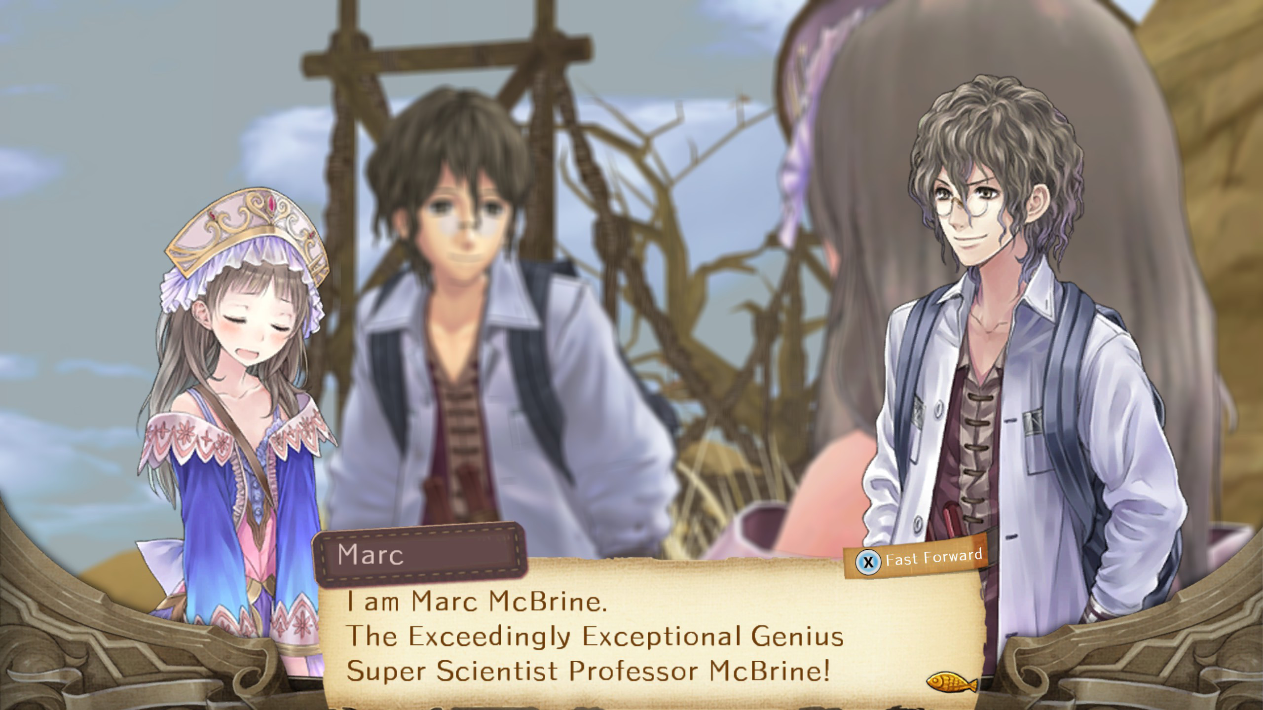 Atelier Totori: ~The Adventurer of Arland~ DX