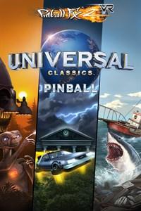 Pinball FX2 VR Universal Classics (Oculus Rift)