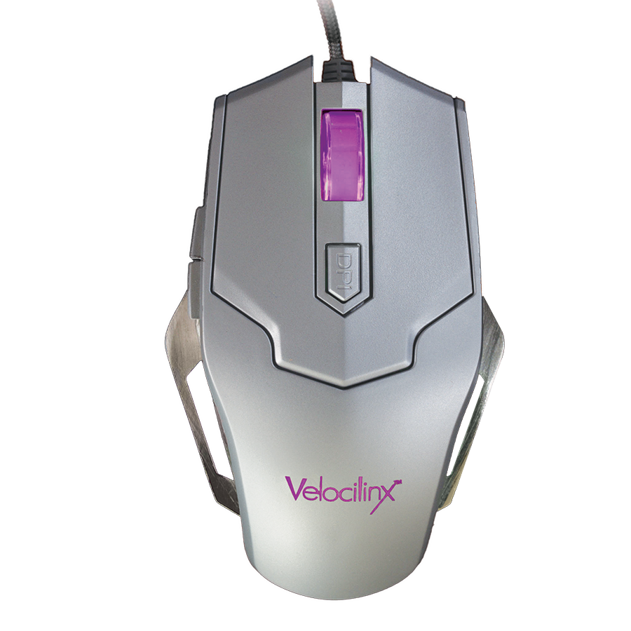 Velocilinx Boudica Wired Gaming Mouse