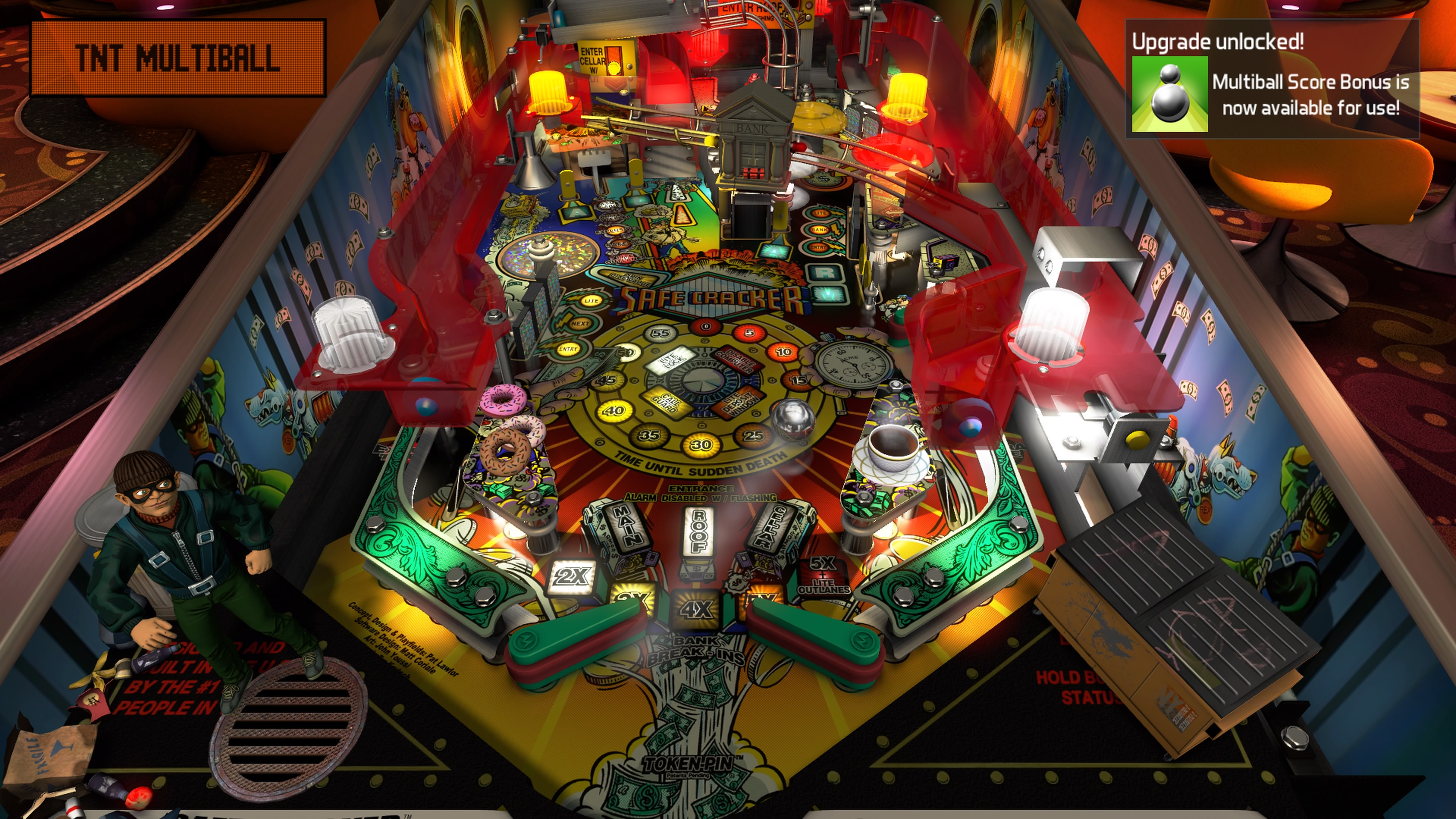 Pinball FX3 – Williams Pinball Volume 3